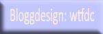 Bloggdesign wtfd©2010